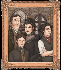 The Blacks - Pottermore