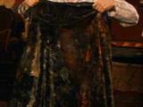 Peleryna−niewidka