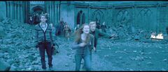 830px-DH2 Ginny Weasley running and shouting