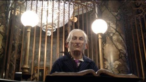 Harry Potter and the Escape from Gringotts full queue walkthrough at Universal Orlando