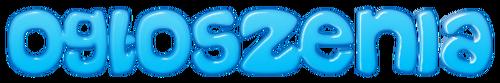 Ogłoszenia25