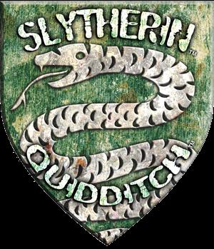 Slytherin Quidditch team | Harry Potter Wiki | FANDOM powered by Wikia
