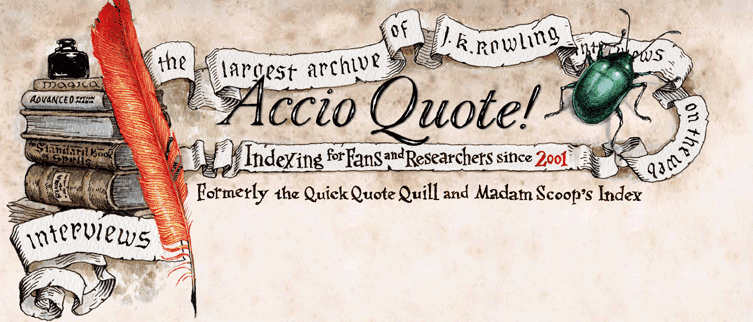 Harry Potter Book Quotes Magnificent Image  Accio Quote Logo  Harry Potter Wiki  Fandom Powered