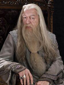 Alvo Dumbledore (EP promo)
