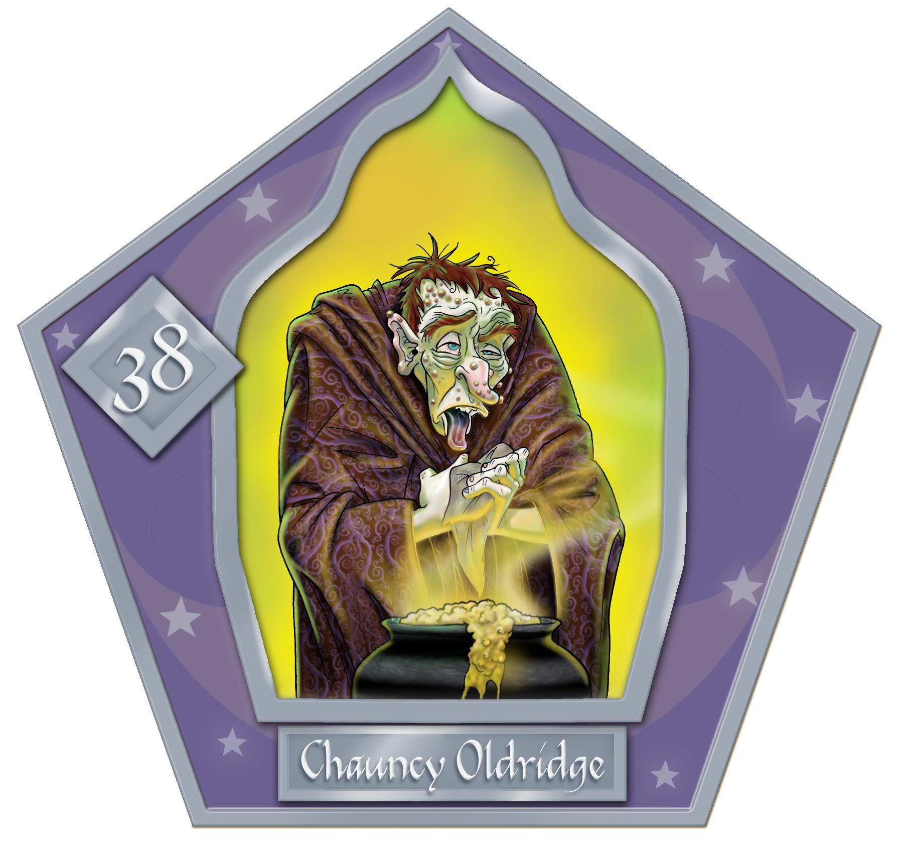 File:Chauncey Oldridge-38-chocFrogCard.png