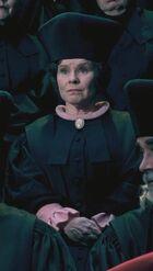 Dolores Umbridge Hearing