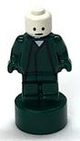 Lego statua Voldemort