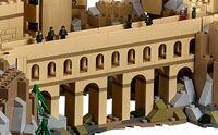 Lego wiadukt 71043