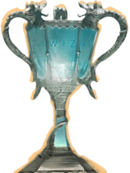 Triwizard Cup WU