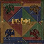 År 4 - Harry Potter og Ildbegeret™