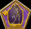 Chocolate Frog Card – Imp