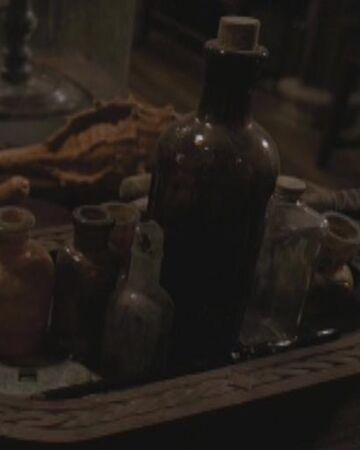 Wolfsbane Potion Harry Potter Wiki Fandom