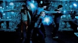 Fighting Death Eaters