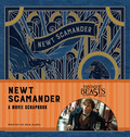 Newt Scamander A Movie Scrapbook USA
