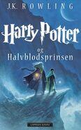 2014halvblodsprinsen bok