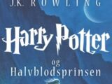 Harry Potter og Halvblodsprinsen