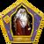 Alvo Dumbledore (Cartão dos Sapos de Chocolate)