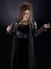 Bellatrix (promo HP6)
