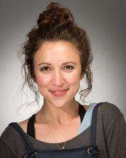 Esther Smith (skuespiller, barnets forbannelse)