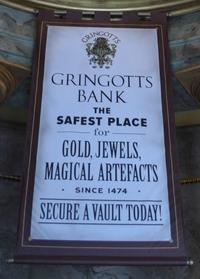 Gringotts 1474