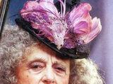 Тётушка Мюриэль