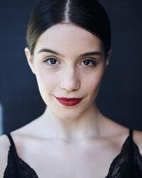 Olivia Popica