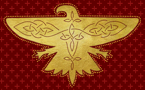 Exceptional Thunderbird House Symbol.png