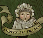 Corvus Lestrange V