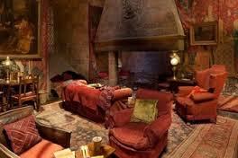 GryffindorGemeindschaftsraum