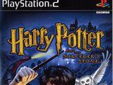 哈利·波特与魔法石 (游戏)