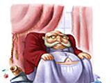 Horacy Slughorn (rozdział)