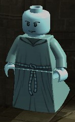 LEGO Fat Friar
