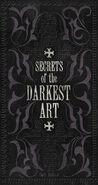 MinaLima Store - Secrets of the Darkest Art