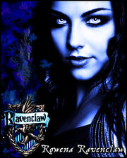 Rowena Ravenclaw by H y d e