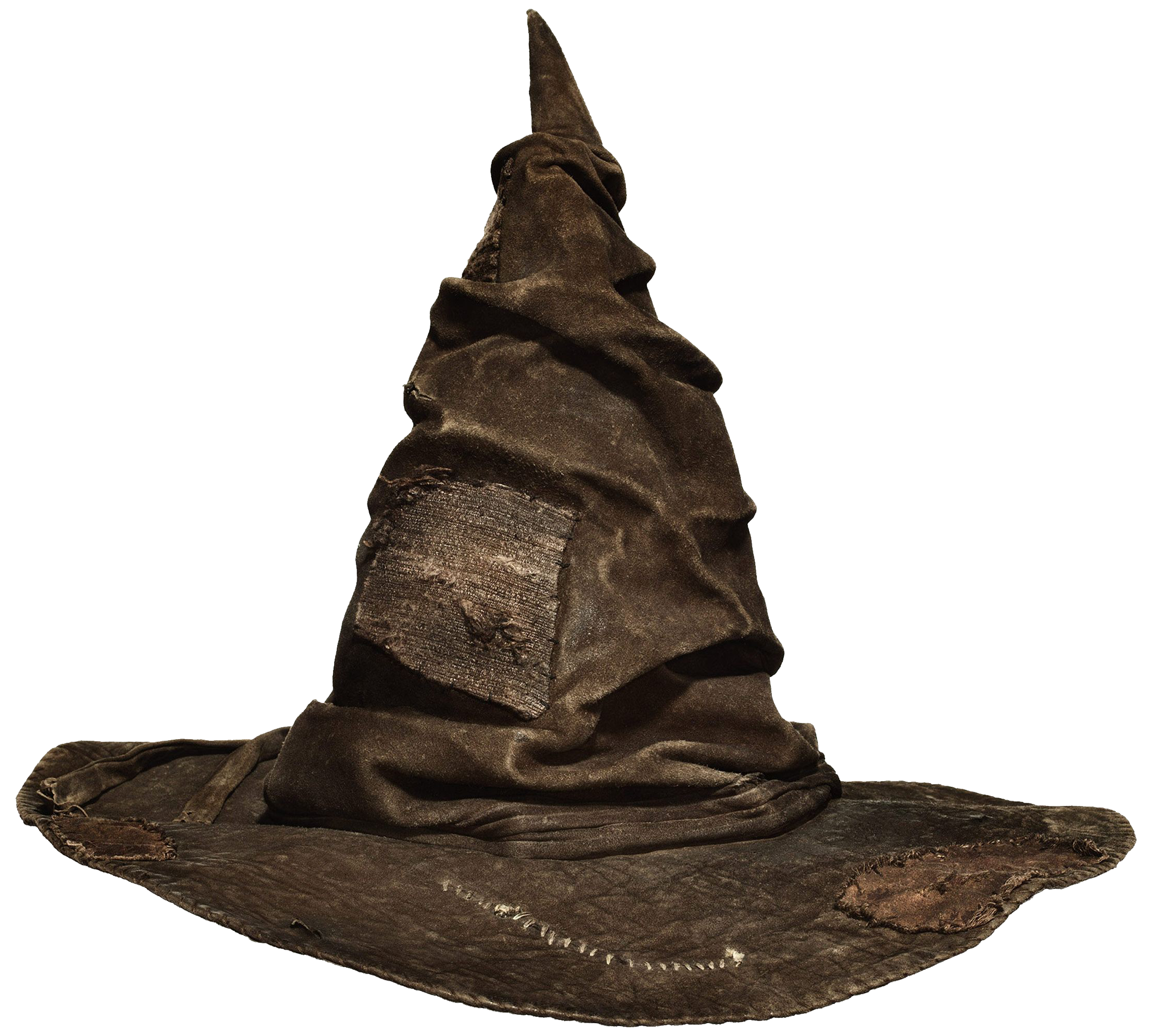 LEGO Reddish Brown Harry Potter Sorting Hat Witch Wizard Hat
