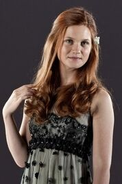 Ginny-weasley-gallery