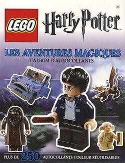 Lego Harry Potter Les Aventures magiques