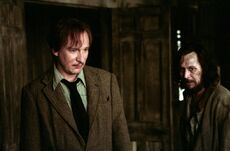P5 Remus y Sirius