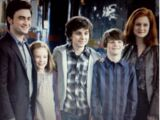 Potter familie