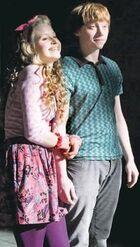 Ron + Lavender