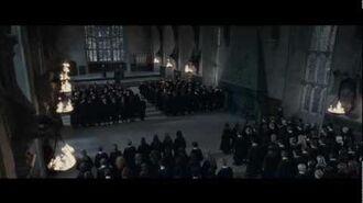 Snape Tribute
