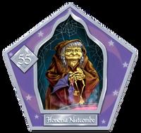 Онория Наткомб (HP2)