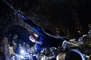 1Harry Potter in Bellatrix Lestrange's vault