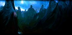 Dementors mass