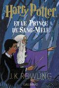 HBP-Cover FR Original