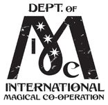 Department of International Magical Cooperation-0