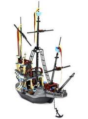 Durmstrang Ship LEGO