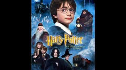 Harry Potter and the Sorcerer's Stone Soundtrack - 19. Hedwig's Theme a.k