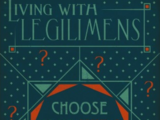 Living With Legilimens: Choose Your Minds Wisely