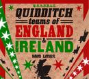 Quidditch Teams of Britain and Ireland